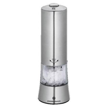 Gera Electric Salt Grinder