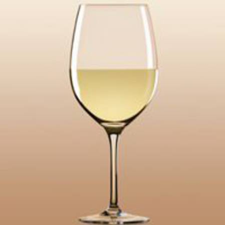 Tuscany White Wine