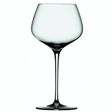 Willsberger Anniversary Burgundy Glass Set 4