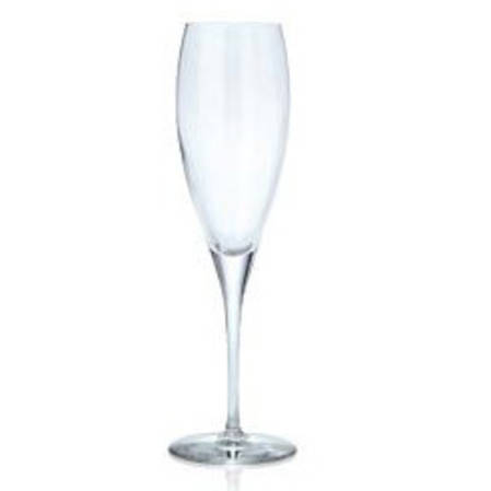 Albi Champagne Flute Pair