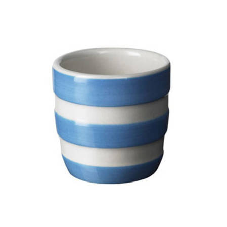 Cornish Blue Egg Cup
