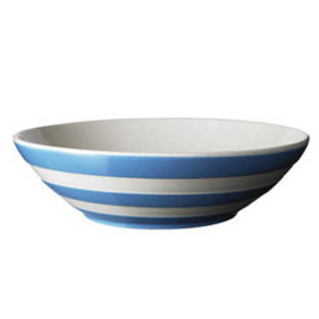Cornish Blue Cereal Bowl