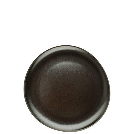 Junto Slate Grey 22cm Plate