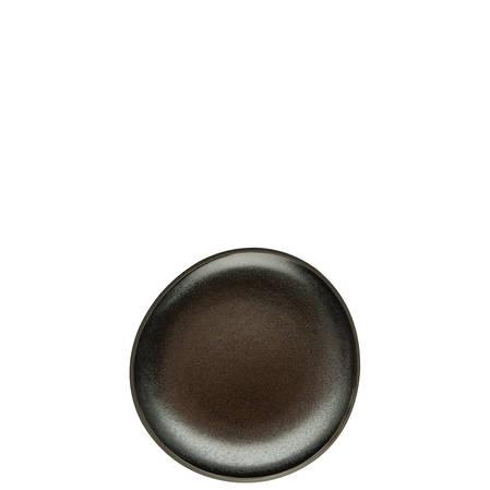 Junto Slate Grey 16cm Plate