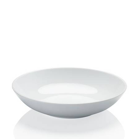 Profi White Low Bowl 31cm