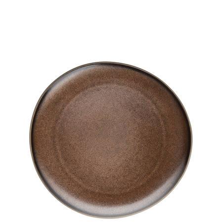 Junto Bronze 25cm Plate