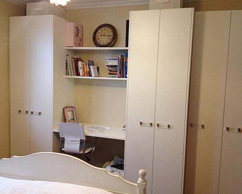 Cabinetry - Wardrobe Cabinet