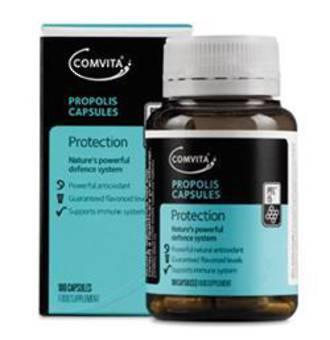 Propolis Capsules PFL 15 - 100 capsules
