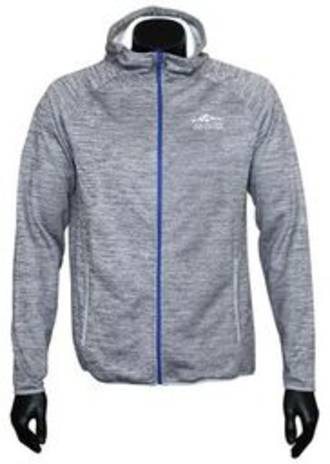 Mens Sea to Sky Activewear Jacket - Design