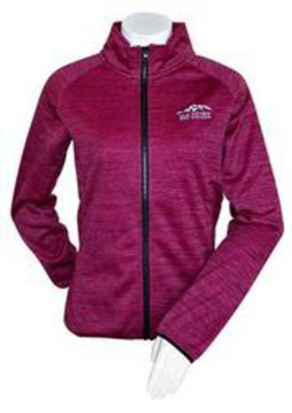 Womens Sea to Sky Activewear Jacket