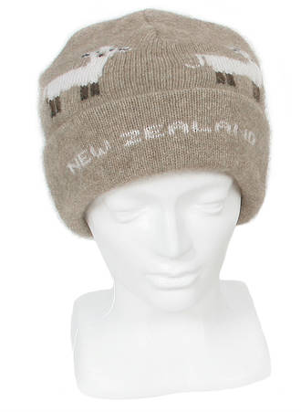 9918 Sheep Double Thickness Beanie