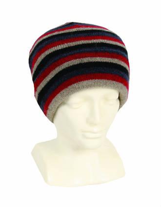 9952 Stripe Beanie