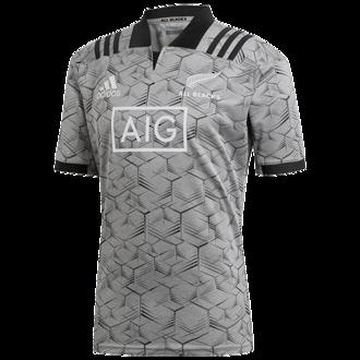 2019 All Blacks Training Jersey