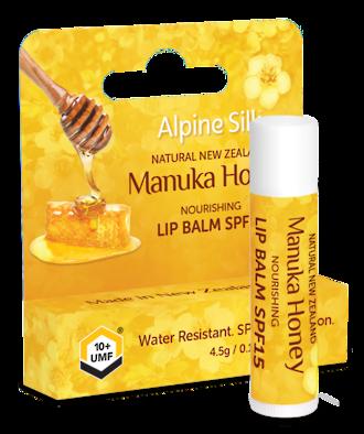 Nourishing Lip Balm SPF15