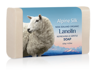 ASO110 Refreshing & Gentle Soap 120g