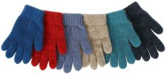 Merino Possum Child's Gloves