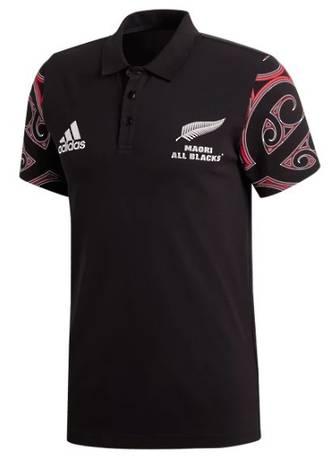 Maori Polo Shirt