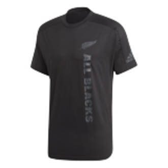 All Blacks Graphic Supporters Tee