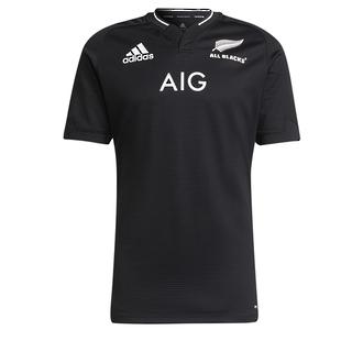 2021 All Blacks Replica Home Jersey