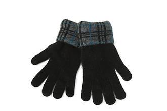 KO68 Tartan Gloves