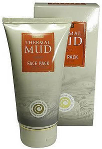 Thermal Mud Face Pack 100g/3.52oz