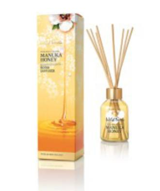 Wild Ferns Manuka Honey Room Diffuser