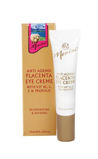 Merino Placenta  Eye Creme