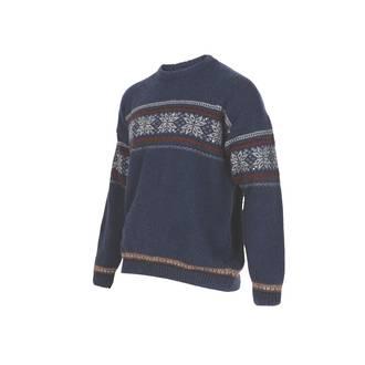 Ecoblend  Blizzard Sweater