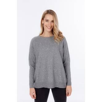 NB821 Night Sky Sweater