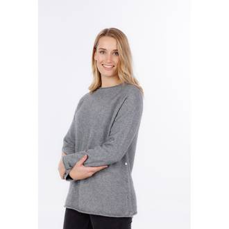 NE814 Button Down Sweater