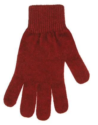 Merino Poasum Plain Glove