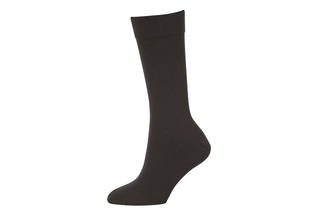 NX730 Plain Socks