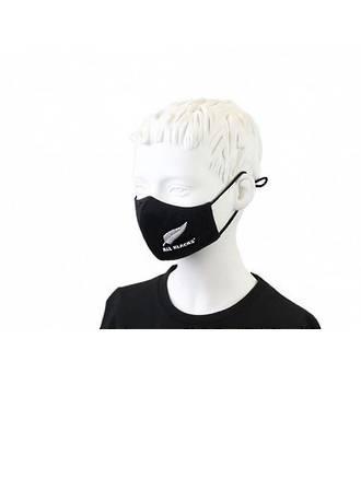 All Blacks Face Mask