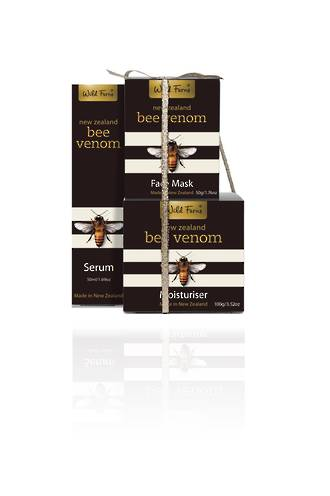 Bee Venom Tower