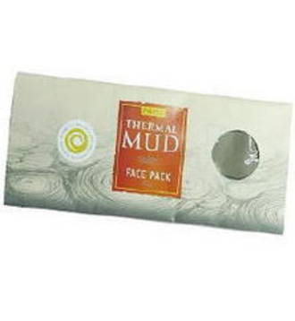 Thermal Mud Face Pack 20g/0.7oz