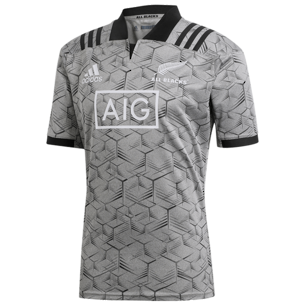 2019 All Blacks Training Jersey