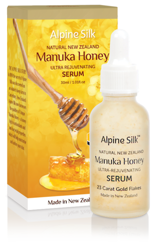 Ultra Rejuvenating Serum