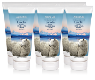 ASO108 Reviving Hand & Nail Lotion 85ml - 6 Pack
