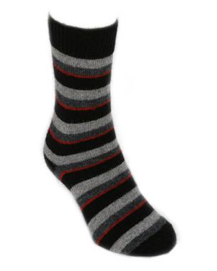 9895 Accent Stripe Sock