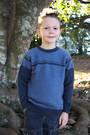 Cosy Kids Boy's Striped Jumper
