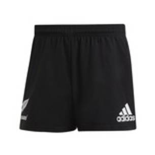 All Blacks Supporters Shorts