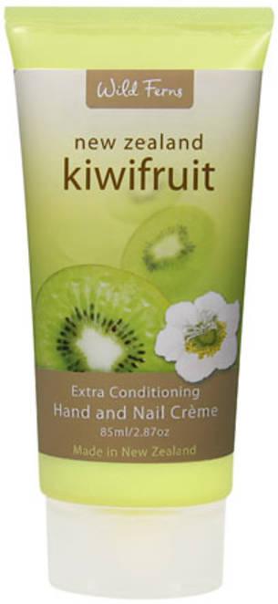 Kiwifruit Hand & Nail Creme 85ml