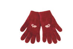 Merino Possum Koru Sheep Gloves