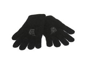 Merino Possum Koru Fern Gloves