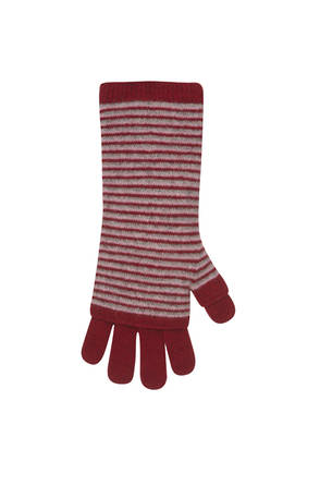 NX654 3 Way Glove