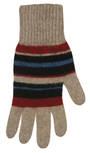 NX200 Unisex Stripe Glove