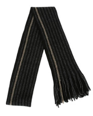 9911 Urban Stripe Scarf