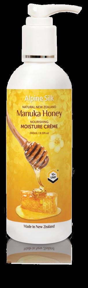 Nourishing Moisture Creme 240 mls