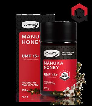 Comvita UMF +15 Manuka Honey 250gm