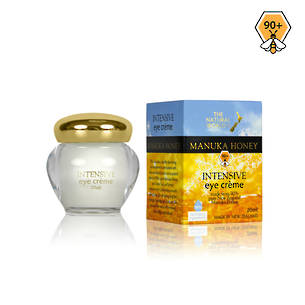 The Natural World Manuka Honey Intensive Eye Creme